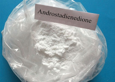 China 99% Steroid Hormones Powder Androstadienedione CAS 897-06-3 for Muscle Building usine