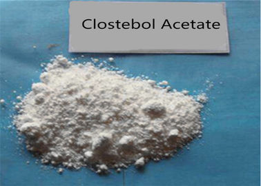 China Health Enhancing Clostebol Acetate Steroids Human Growth Hormone Fast Delivery usine